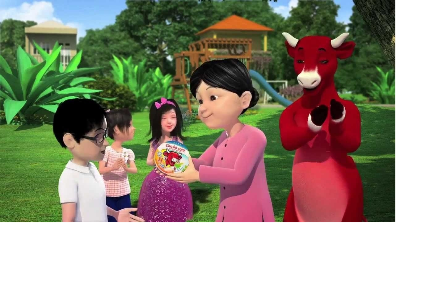 Dịch vụ làm phim quảng cáo 3D