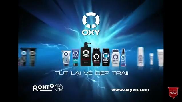 tvc-sua-rua-mat-oxy-deep-wash
