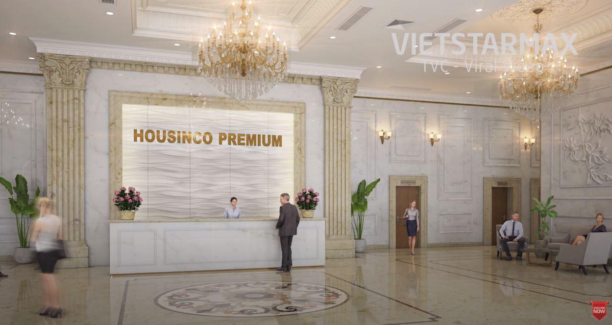 Phim doanh nghiệp dự án housinco