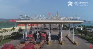 Phim Doanh Nghiệp Cảng Tổng Hợp Quốc Tế Nghi Sơn Thanh Hoá