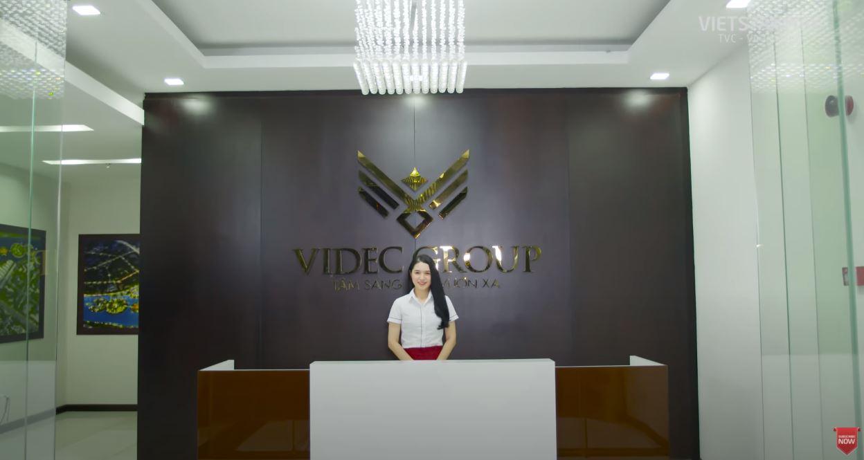 Phim giới thiệu doanh nghiệp tập đoàn Videc